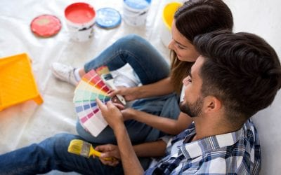 Easy Home Renovations to Complete this Summer