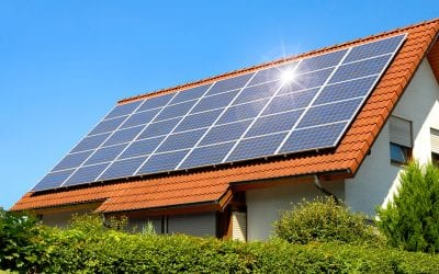 5 Ways to Make Your Home More Energy-Efficient