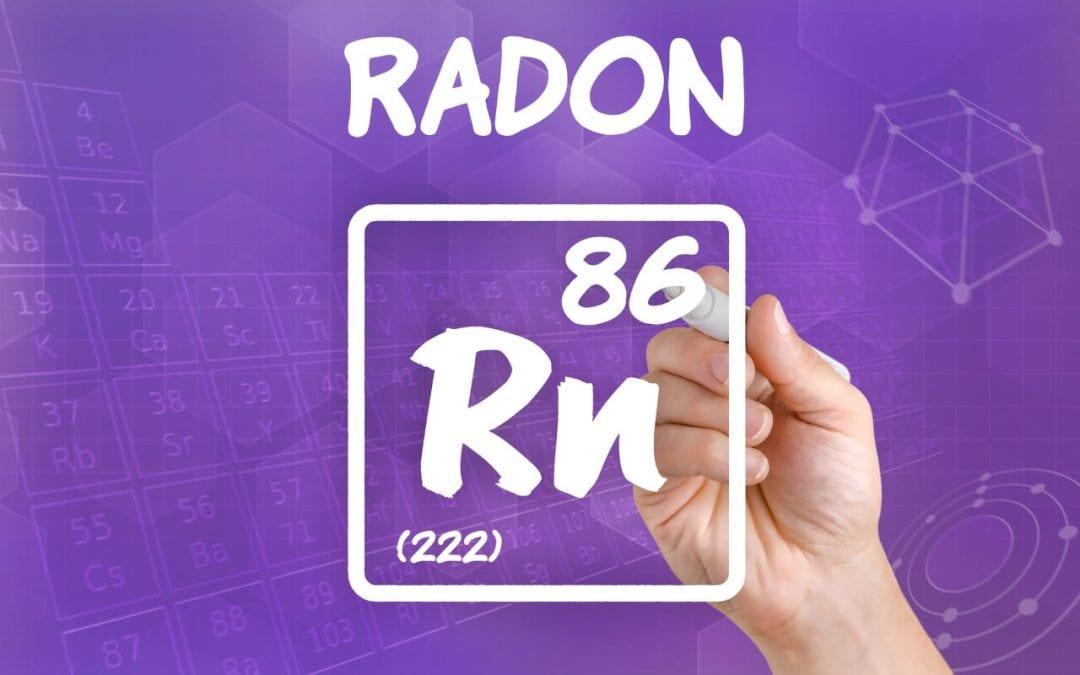 Radon Exposure in the Home